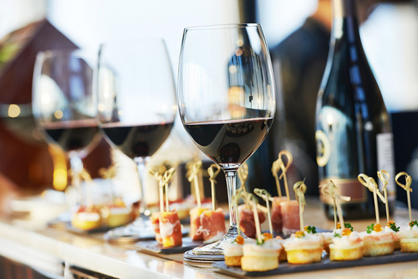 3 tips to perfectly match your wine with your meal