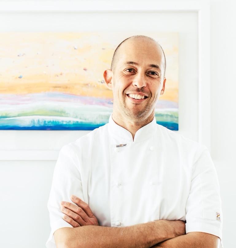 Chef David L