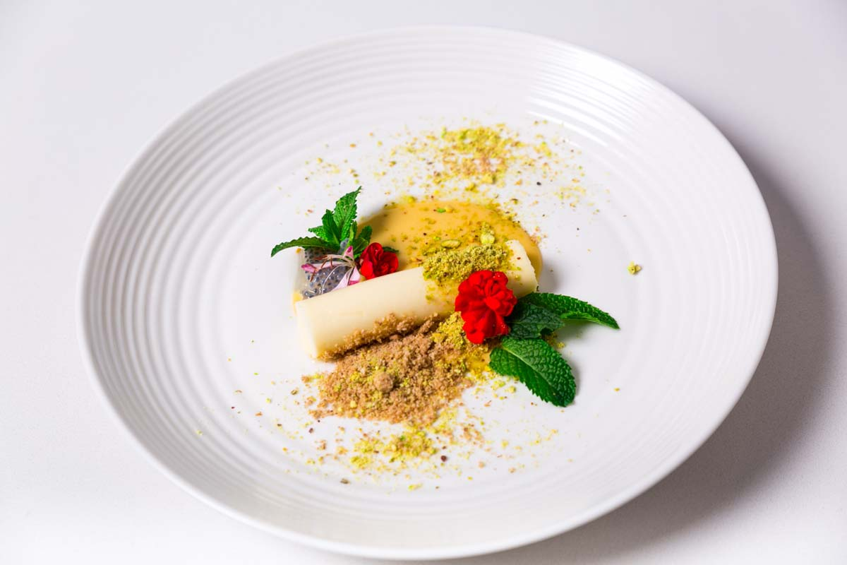 Fine Dining Courses