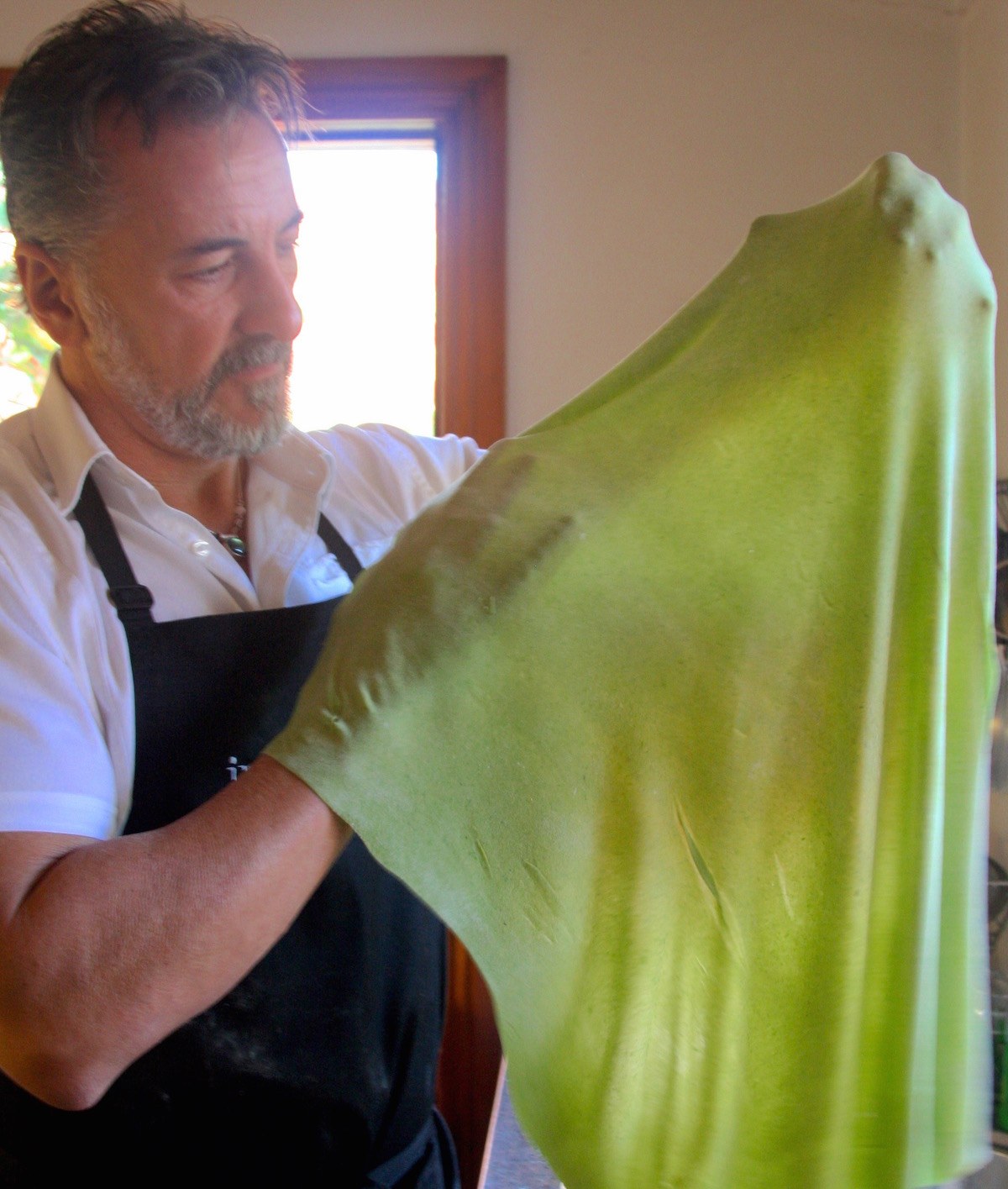 Chef Mirko