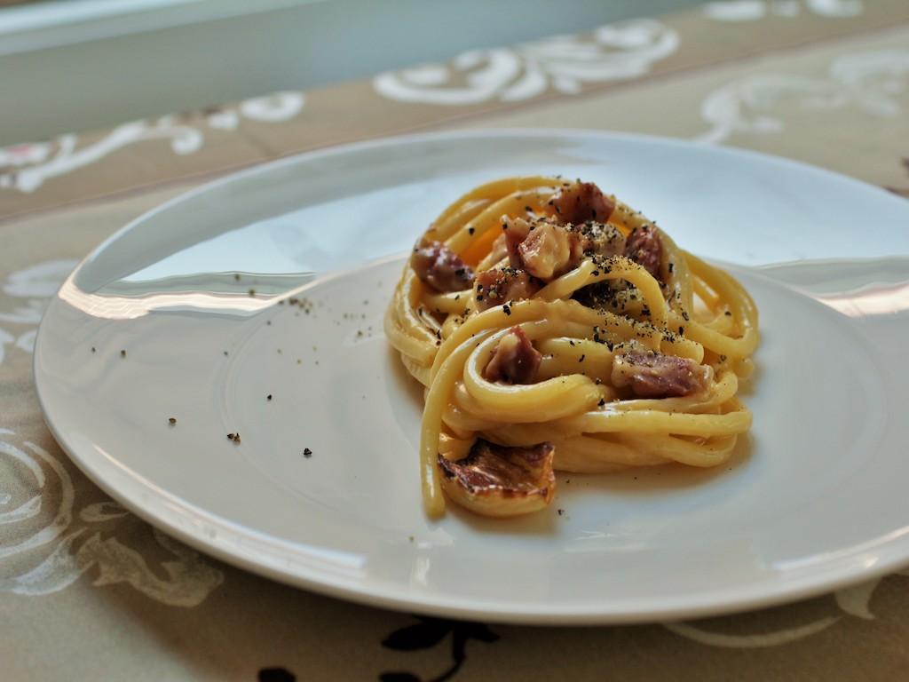 Modern Italian