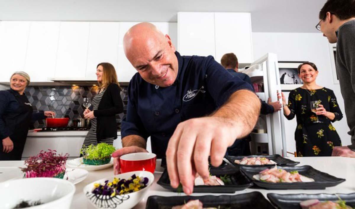 Chef Pete