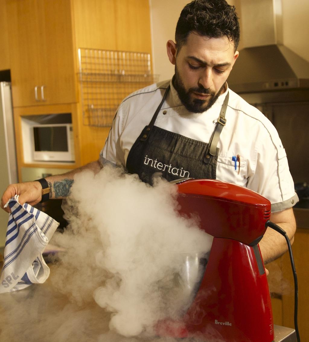 Chef Rod