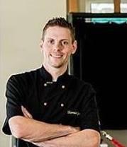 Chef Thomas R