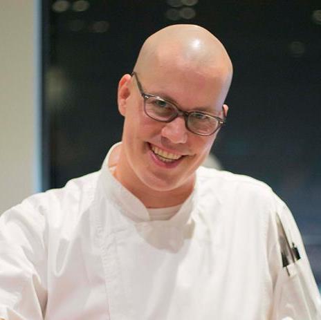 Chef Thomas D