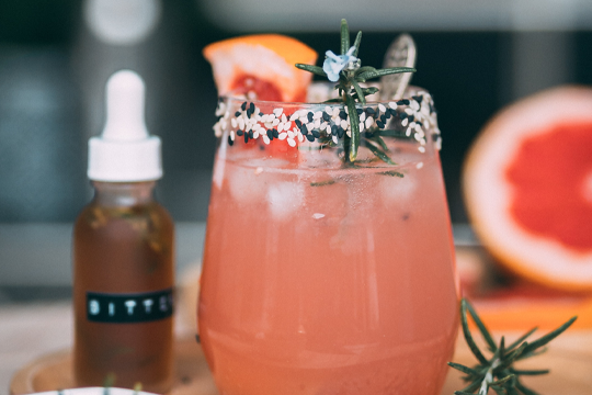 Five Perfect Japanese Inspired Summer Cocktails